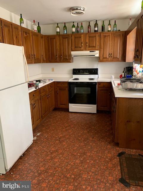 Cottage Kitchen - 9714 BRENTSVILLE RD, MANASSAS