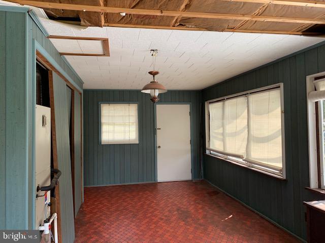 Main Porch - 9714 BRENTSVILLE RD, MANASSAS