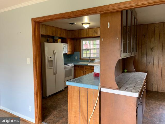 Main Kitchen Dining - 9714 BRENTSVILLE RD, MANASSAS