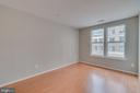 Master Bedroom - 12000 MARKET ST #254, RESTON