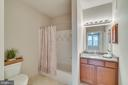 2nd Full Bathroom - 12000 MARKET ST #254, RESTON