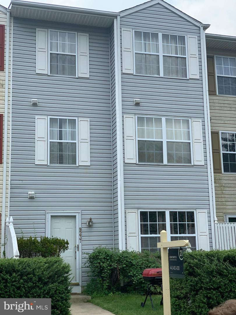 9237 LEIGH CHOICE COURT 60, OWINGS MILLS, Maryland