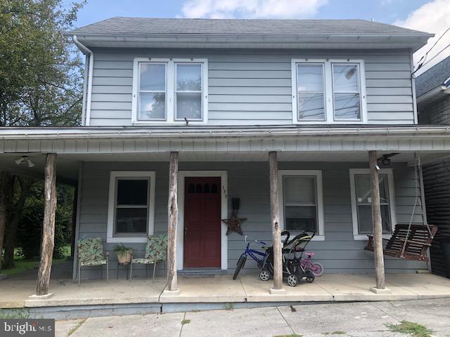 Duplex Homes のために 売買 アット Womelsdorf, ペンシルベニア 19567 アメリカ