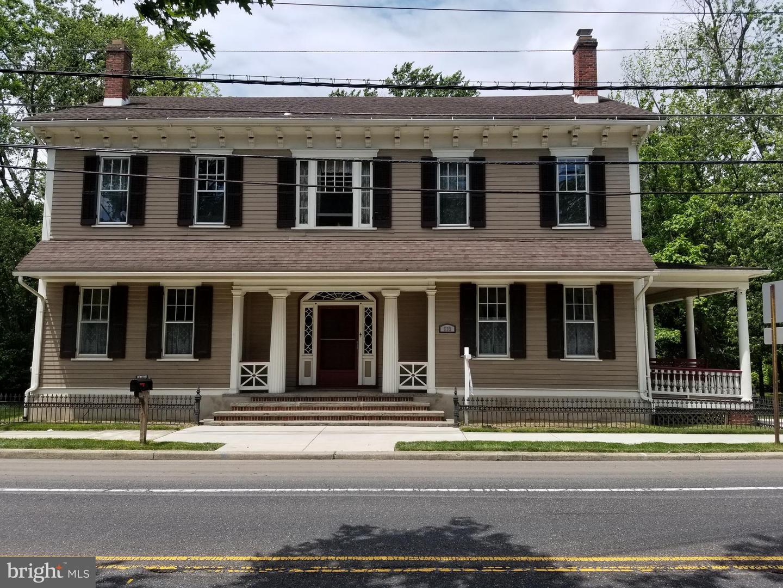 Property для того Продажа на Lumberton, Нью-Джерси 08048 Соединенные Штаты