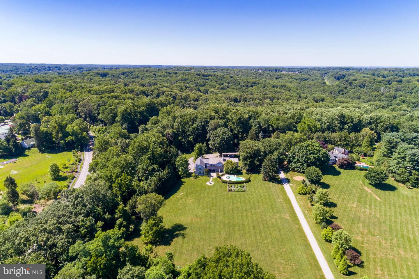 Land for Sale at Lutherville Timonium, Maryland 21093 United States