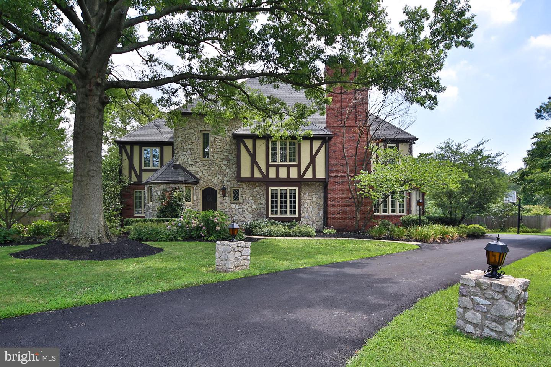 Single Family Homes for Sale at 8 MOON Circle Yardley, Pennsylvania 19067 United States