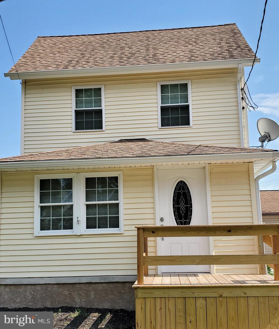 Single Family Homes для того Продажа на Shiloh, Нью-Джерси 08353 Соединенные Штаты
