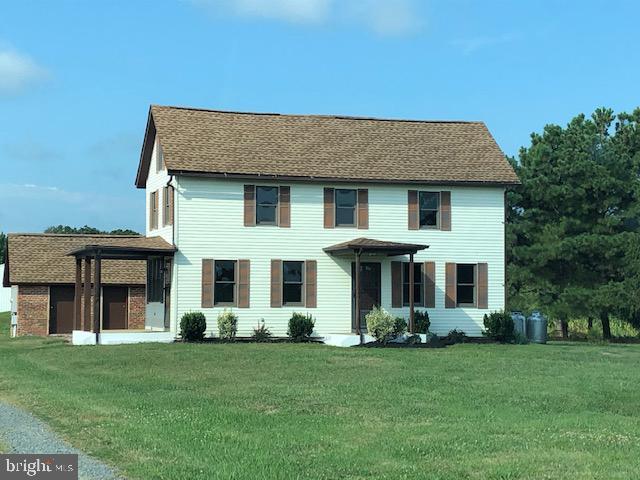 Single Family Homes для того Продажа на Townsend, Делавэр 19734 Соединенные Штаты