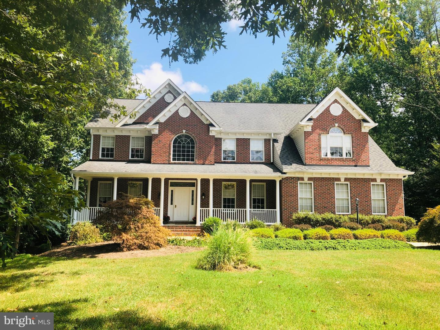 Single Family Homes للـ Sale في Owings, Maryland 20736 United States