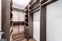 Custom closets - 609 MARYLAND AVE NE #6, WASHINGTON