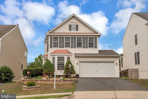 17668 HAMPSTEAD RIDGE CT