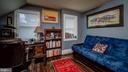 Upper Level Bedroom or Home Office - 38978 GOOSE CREEK LN, LEESBURG