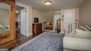 Upper Level-Second Master Bedroom Sitting Room - 38978 GOOSE CREEK LN, LEESBURG