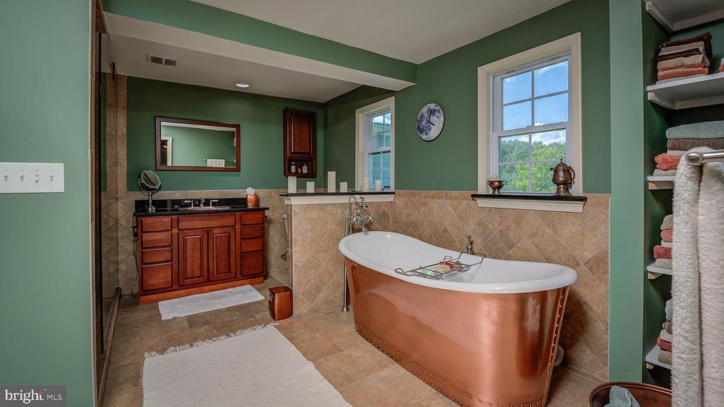 Master Bathroom-Main Level - 38978 GOOSE CREEK LN, LEESBURG