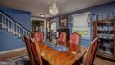 Formal Dining Room - 38978 GOOSE CREEK LN, LEESBURG