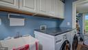 Laundry Room-Main Level - 38978 GOOSE CREEK LN, LEESBURG