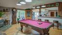 Family Room-Game Area - 38978 GOOSE CREEK LN, LEESBURG