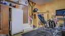 Exercise Area-Garage-Main Level - 38978 GOOSE CREEK LN, LEESBURG