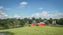 Acreage View of Barn Buildings - 38978 GOOSE CREEK LN, LEESBURG