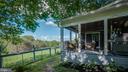 Rear Porch View - 38978 GOOSE CREEK LN, LEESBURG