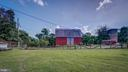 Front Barn View - 38978 GOOSE CREEK LN, LEESBURG