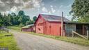 Exterior Barn View - 38978 GOOSE CREEK LN, LEESBURG