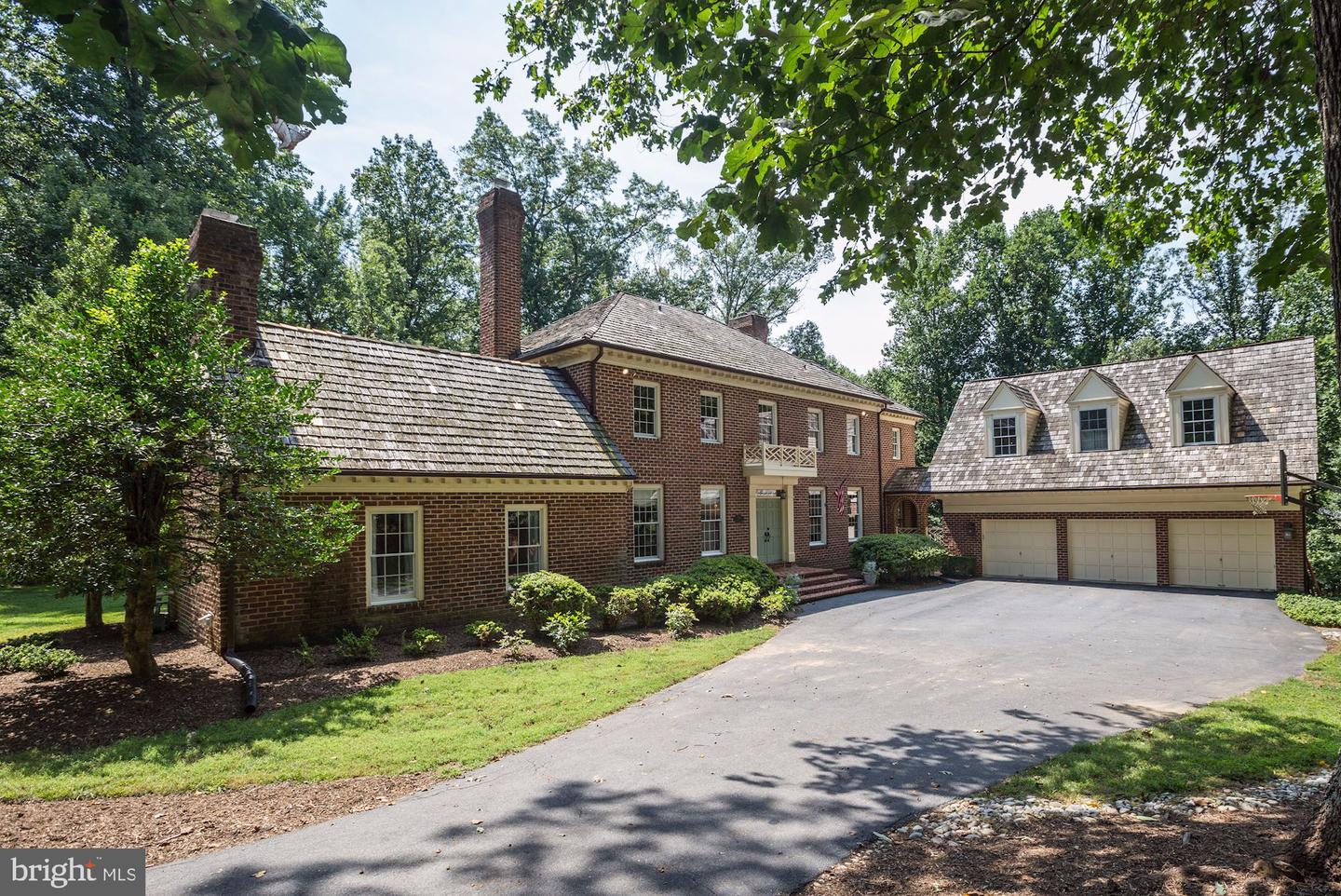 Additional photo for property listing at  Darnestown, Maryland 20878 Förenta staterna
