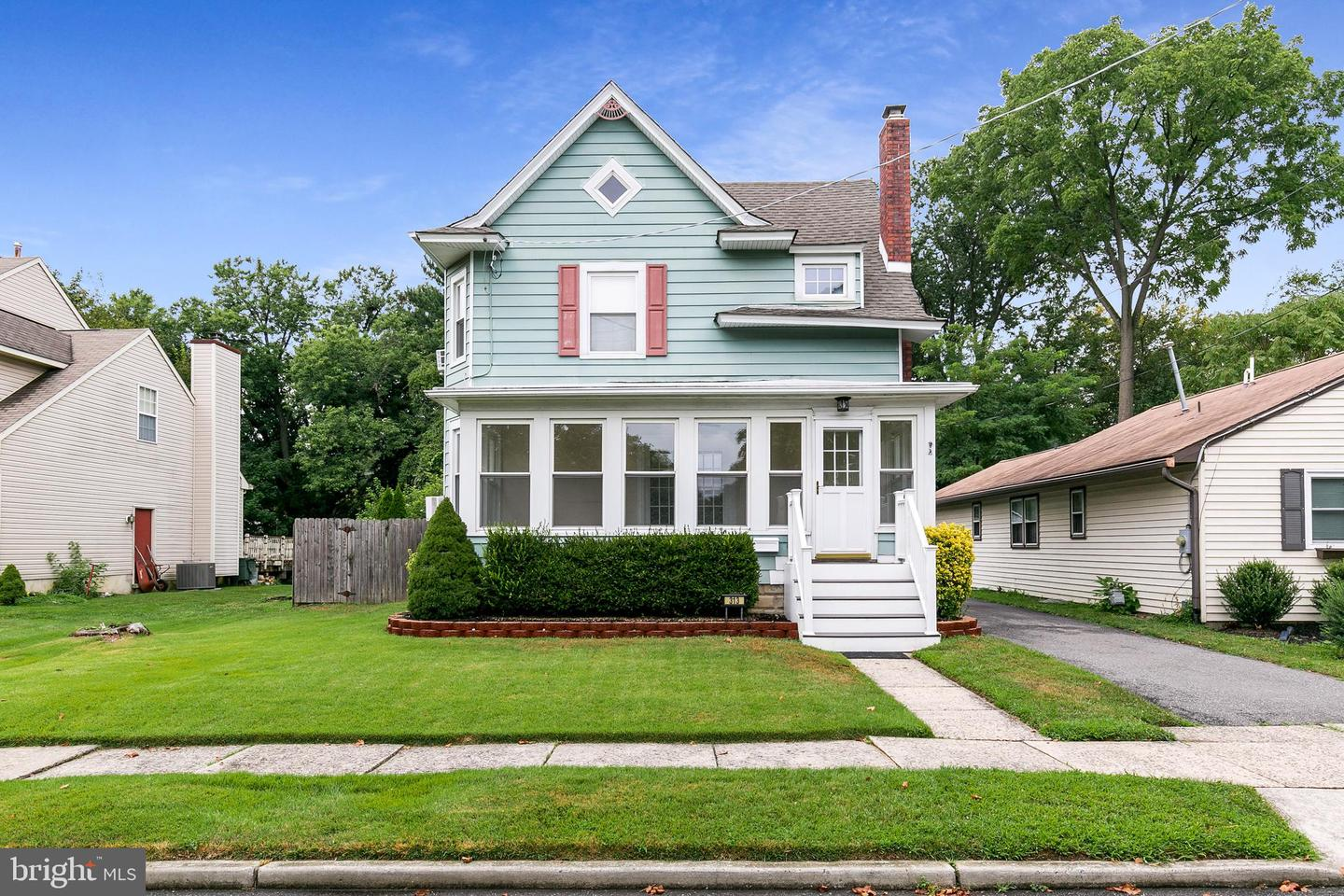 Property for Sale at Stratford, New Jersey 08084 United States