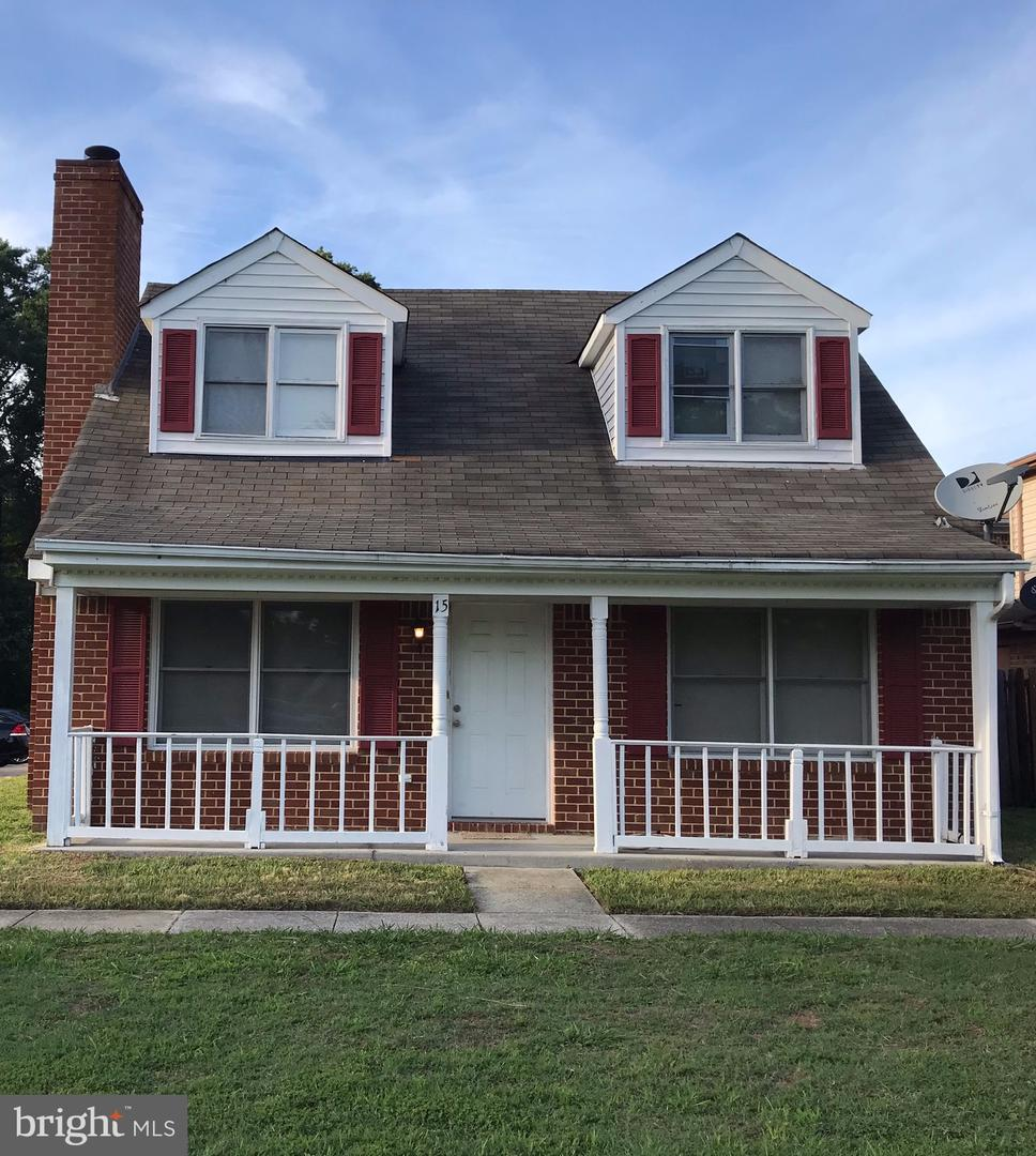 Single Family Homes for Sale at Hampton, Virginia 23666 United States
