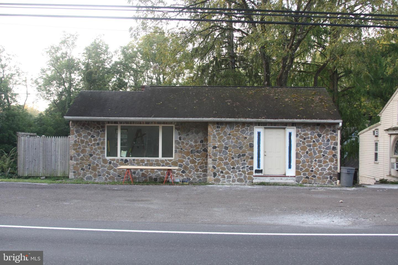 Single Family Homes للـ Rent في 6220 LOWER YORK RD #D New Hope, Pennsylvania 18938 United Statesفي/حول:Solebury Township