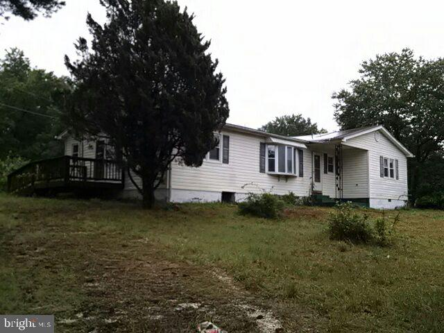 Single Family Homes por un Venta en Clements, Maryland 20624 Estados Unidos