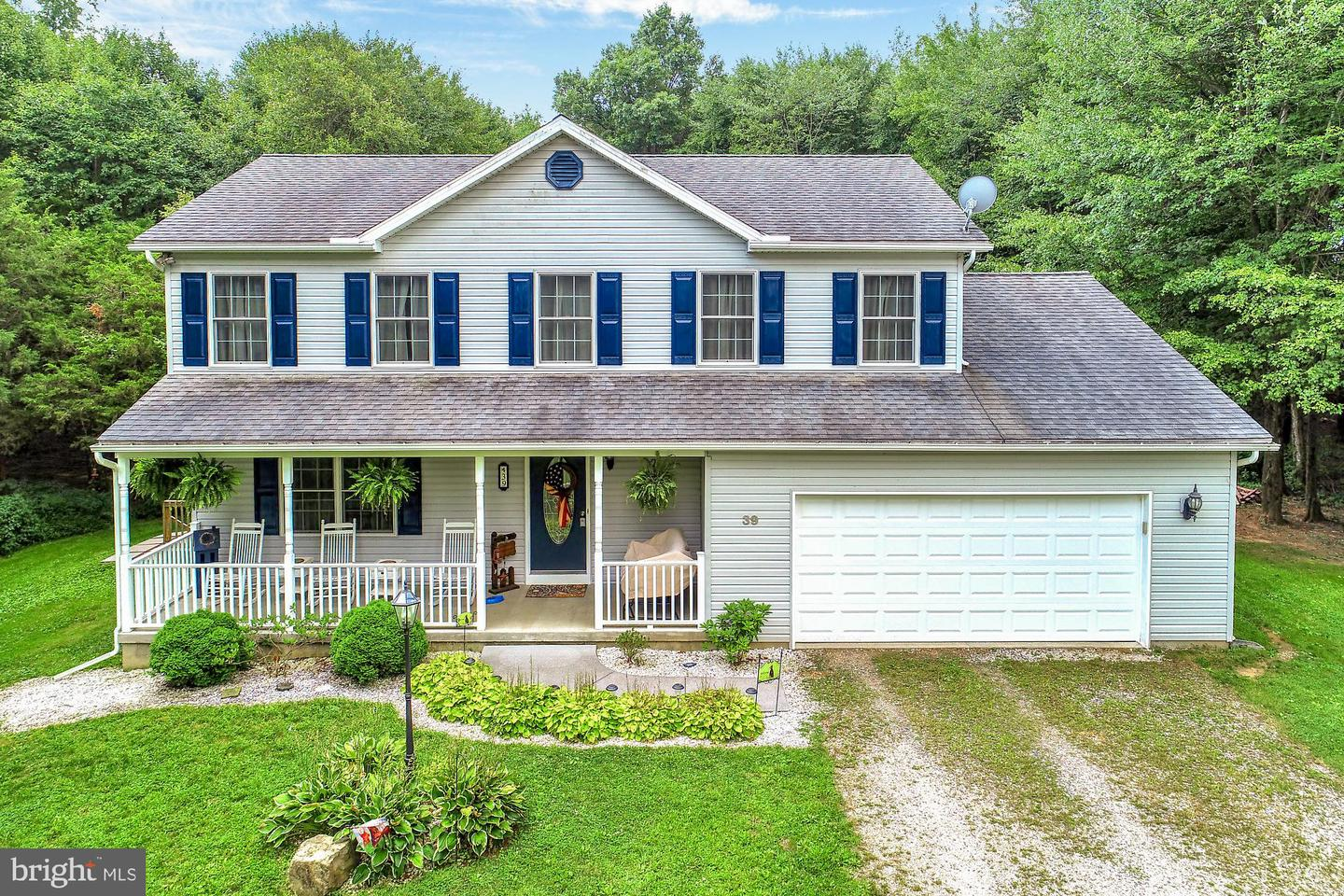 Single Family Homes for Sale at Littlestown, Pennsylvania 17340 United States