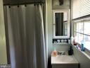 Master Bathroom - 6 WESTMORELAND DR, FREDERICKSBURG