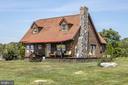Log Cabin - 690 SHADY ELM RD, WINCHESTER
