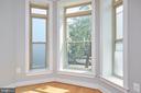 Bay Window - 2514 17TH ST NW #2, WASHINGTON