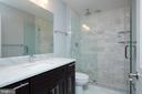 Master Bathroom - 2514 17TH ST NW #2, WASHINGTON