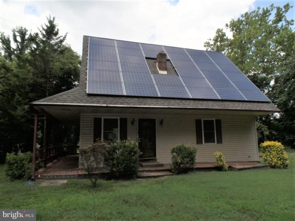 Single Family Homes pour l Vente à Mount Royal, New Jersey 08061 États-Unis