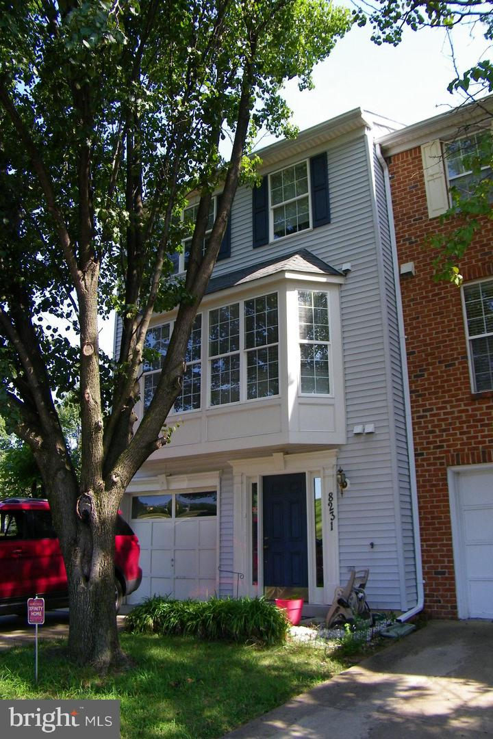 Photo of 8231 GIBBON PL, MANASSAS, VA 20109