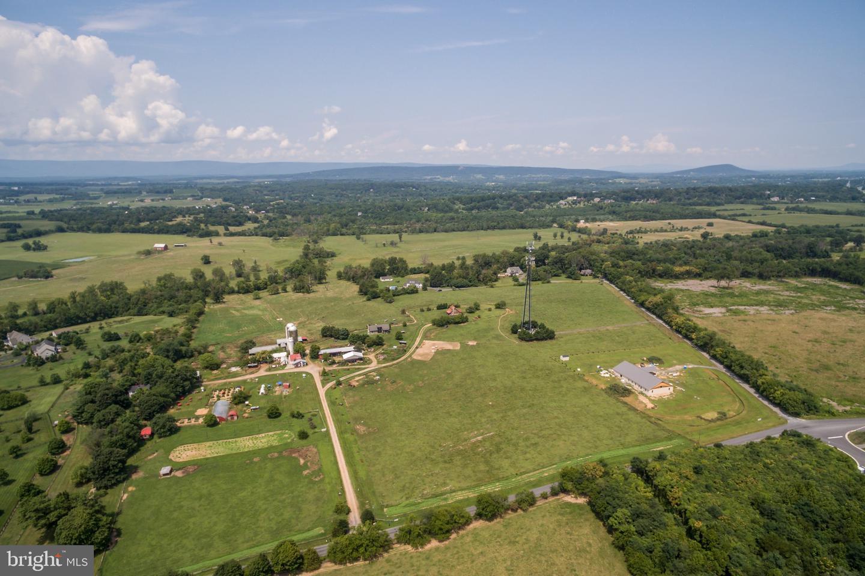 Single Family Homes voor Verkoop op Winchester, Virginia 22602 Verenigde Staten