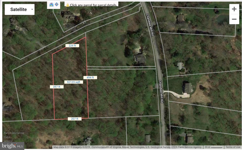 토지 용 매매 에 Address Restricted Sandy Spring, 메릴랜드 20860 미국