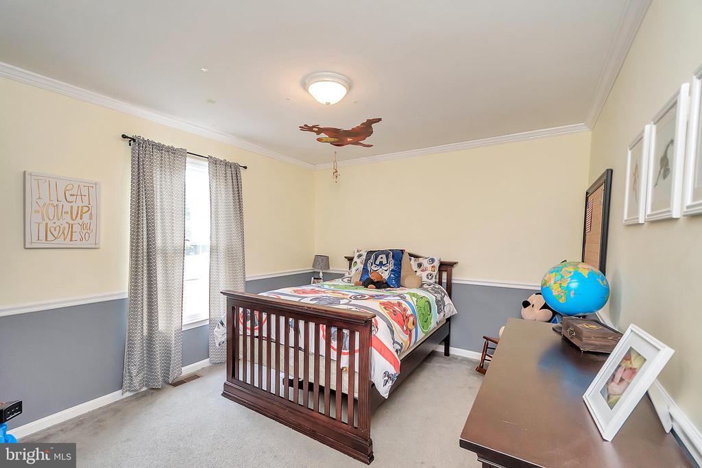 Bedroom 2 - 11800 ASHWOOD CT, LOCUST GROVE