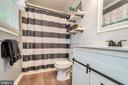 Updated Master Bathroom - 11800 ASHWOOD CT, LOCUST GROVE