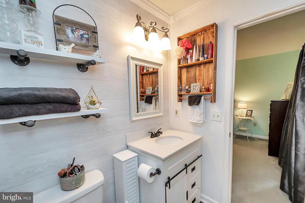 Master Bathroom - 11800 ASHWOOD CT, LOCUST GROVE