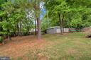 Expansive Back Yard - 11800 ASHWOOD CT, LOCUST GROVE