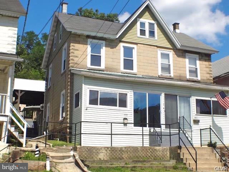 Single Family Homes 용 매매 에 Palmerton, 펜실바니아 18071 미국