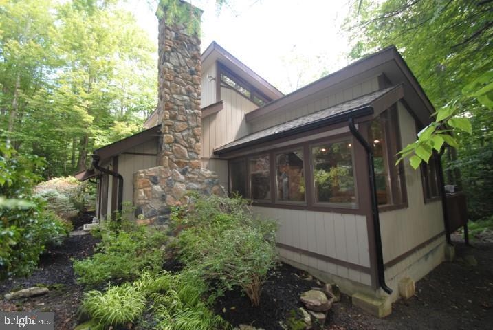 Single Family Homes για την Πώληση στο Pocono Pines, Πενσιλβανια 18350 Ηνωμένες Πολιτείες