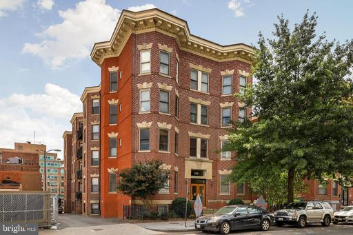 1418 W ST NW #303