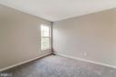 Bedroom 3 - 2702 MYRTLEWOOD DR, DUMFRIES