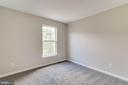 Bedroom 2 - 2702 MYRTLEWOOD DR, DUMFRIES