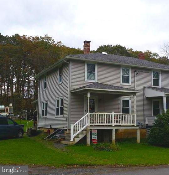Single Family Homes のために 売買 アット Wood, ペンシルベニア 16694 アメリカ